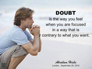 abraham doubt