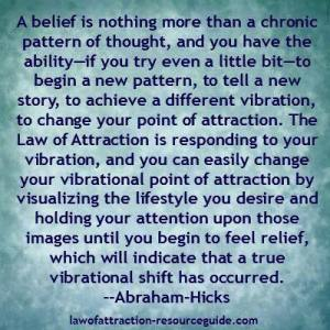 abraham placebo
