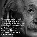 einstein physics