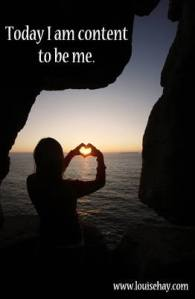 LOUISE HAY CONTENT