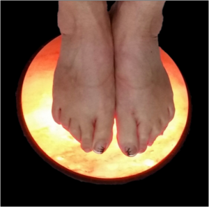 HS Foot Detoxer for Blog