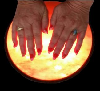 HS Foot Detoxer Hands for blog