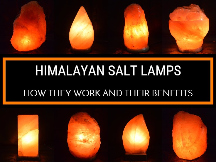 Natural Salt Lamps Do They Work : 88+ [ What Do Himalayan Salt Lamps Do ] - Gypsy What Do Himalayan Salt Lamps In Perfect Home ...