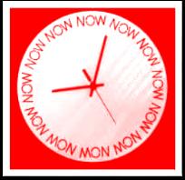 now clock 1